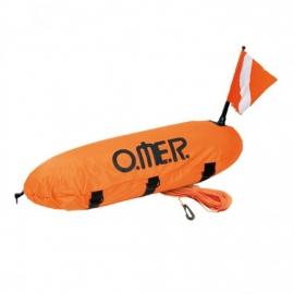 Omer Master Torpedo Doppia Camera