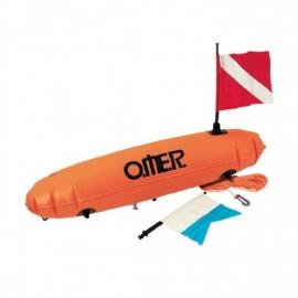 Omer Boa New Torpedo