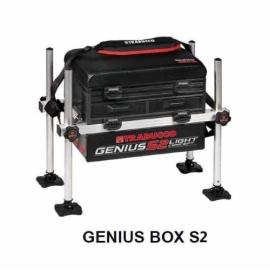 Panchetto Trabucco Genius BoxS2