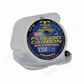 Trabucco XPS FLUOROCARBON SALTWATER    012