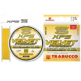 Trabucco filo xps velvet pro cast 300 mt  028