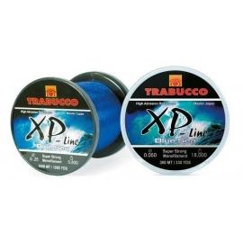 TRABUCCO FILO XP-LINE BLUE SEA 1000 MT METRI  025