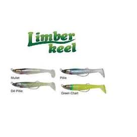 ARTIFICIALE SILICONE LIMBER REEL 120