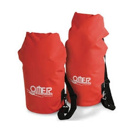 Borsa Sacca Stagna DRY BAG Omer ROSSA 15 LT